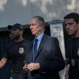 Former Brazilian Olympic Committee and Rio 2016 boss Carlos Nuzman is among officials removed from the organization.