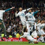 Madrid Clubs Dominate Finals