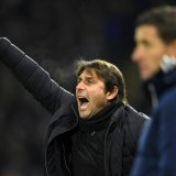 Antonio Conte won the title for the previous season of the Premier League but his team has earned weak results in the current season.