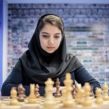 Chess Player Draws in Chinese League