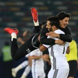 Al Jazira Will Face Real Madrid