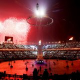Asian Games Organizers Worried  About Potential Cyber Attacks