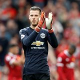 Real Madrid Will Demand De Gea in Man Utd's Deal to Sign Bale