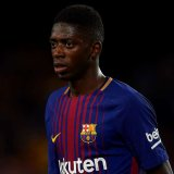 Ousmane Dembele Ready to Return  After Long Injury