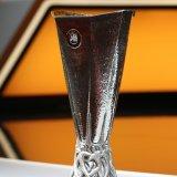 Stolen Europa League  Trophy in Mexico Found