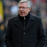 Alex Ferguson Recovering After Surgery