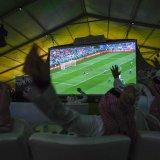 FIFA Investigating Saudi Arabia for Pirating World Cup Games