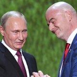 Football Festival Helped Improve Russia Image