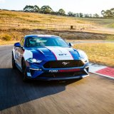 Mustang will join Supercars next year