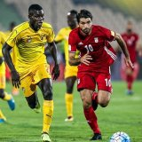 Iran defeated Togo 2-0 in a friendly in October.