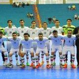 Iran national futsal team