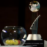 Futsal World Cup Host Bidding Delayed