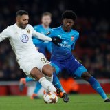 Saman Ghoddos Under Manchester City Radar