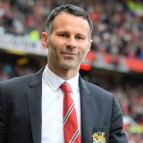 Giggs Appointed Wales National Soccer Team Head