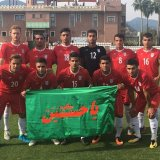 U-17 Soccer Team in Goa for World Cup