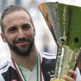 Higuain Agrees to Join AC Milan on Loan