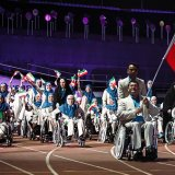 Indonesia to Host 2018 Asian Para Games