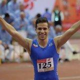 National Athletes Bag 13 Medals at Asian Indoor Games