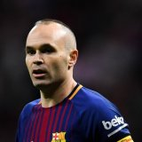 China's Chongqing Denies Iniesta Rumors