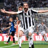Juventus Stuns Inter With Late Victory