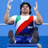 Para Powerlifting Winning Streak Continues in Mexico City