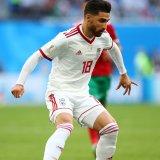 Brighton Set to Break Club Transfer Record for Jahanbakhsh