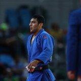 Judoka Mollaei Wins Bronze in Abu Dhabi Grand Slam