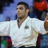 7 Judokas to Compete in Tunis Grand Prix