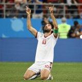 Karim Ansarifard Linked to Nottingham Forest Move