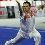 9 Medals for Kung Fu Squad in China Games