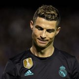 Real Moves Farther From La Liga Title