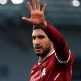 Liverpool Midfielder Emre Can in Juventus Agreement