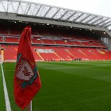 Liverpool said the club was still open to new outside investment but is not for sale.