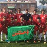 U-17 Soccer Team Beat Mexico in Friendly