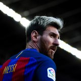 Messi Sets Conditional No-Fee Barcelona Exit