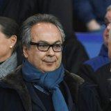 Farhad Moshiri Increases Ownership Stake in Everton