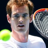 Returning Andy Murray to Start From Scratch