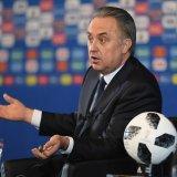Mutko Resigns as Russia Football Union Chief
