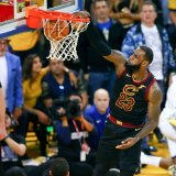 Warriors Win NBA Finals Game 1 Against Cavaliers