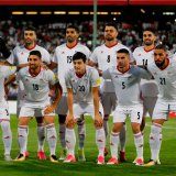 Iran is the first Asian team to seal a berth in the FIFA World Cup 2018 in Russia.
