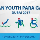 'Persian Gulf' Team for Asian Youth Para Games
