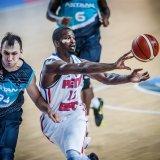 Petrochimi 4th at FIBA Asia Champions Cup