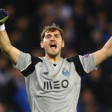 Casillas Wins Sixth League Title With Porto