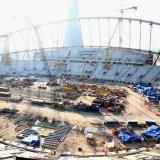 Iran May Help Qatar in Hosting World Cup