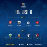 Esteghlal and Persepolis Await Quarterfinal Draw