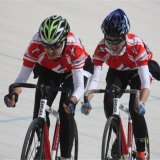 Iran Woman Cyclist Joins UAE Club