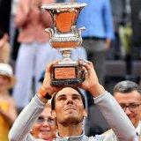 Nadal Wins Italian Open, Reclaims World No.1 Rank