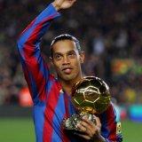 Ronaldinho's Official Farewell  to Football World in Summer