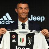 Ronaldo Performing Like 20-Year-Old Athlete