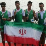 Junior Rowers Win 4 Medals in Singapore
